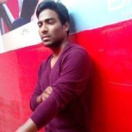 A K Nidhin Pavithran Badminton trainer in Hyderabad