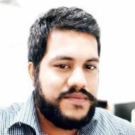 Aditya Kini Web Development trainer in Mumbai