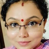 Amrita S. Abacus trainer in Mumbai