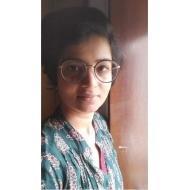 Swati K. NATA trainer in Ahmedabad