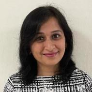 Shweta Z. German Language trainer in Mumbai