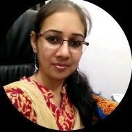 Ruchi K. IELTS trainer in Delhi