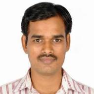 Balamurugan R Yoga trainer in Chennai