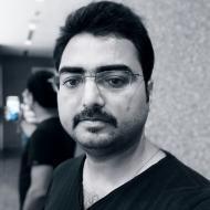 Vinod Kumar Verma DevOps trainer in Bangalore