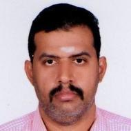 Lakshmi Narasimhan BTech Tuition trainer in Tiruchirappalli