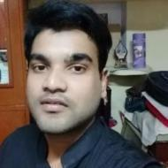 Arpan Jain Class 12 Tuition trainer in Ghaziabad