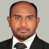 Rajkumar Gabbeta Graphic Designing trainer in Hyderabad