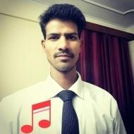 Aditya Mishra Vocal Music trainer in Noida