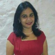 Manisha K. Class I-V Tuition trainer in Hyderabad