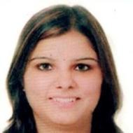 Sanyukta Spoken English trainer in Delhi