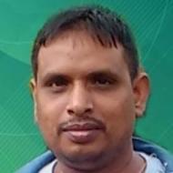Ashis Nishanka DevOps trainer in Bangalore