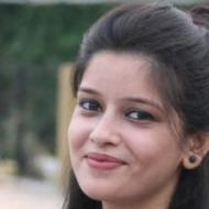 Shweta S. Class 12 Tuition trainer in Dhanbad