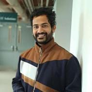 Eklavya Saxena Python trainer in Jaipur