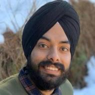 Prabhjeet Singh Class 12 Tuition trainer in Bangalore