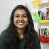 Vividha V. Story Telling trainer in Ratlam