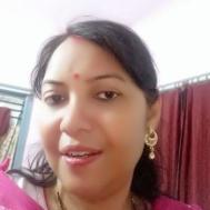 Debjani D. Drawing trainer in Bangalore