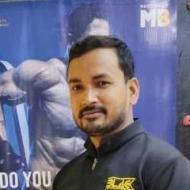 Yogesh Nayak Personal Trainer trainer in Ghaziabad