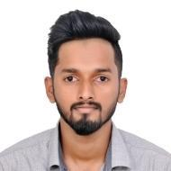 Franklin Jose BTech Tuition trainer in Bangalore