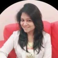 Shraddha P. HR trainer in Pune