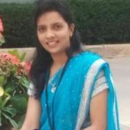 Dr Neha A. MBBS & Medical Tuition trainer in Bangalore