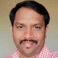 M V Sreenivasulu Class 12 Tuition trainer in Hoskote