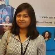 Dr Ajita goli MBBS & Medical Tuition trainer in Hyderabad