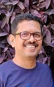 Ramanunni K Microsoft Excel trainer in Bangalore