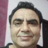 J Sarin Sarin MBA trainer in Ghaziabad