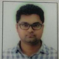 Srinivas N Oracle trainer in Hyderabad