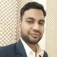 Shivkant Sharma ISO27001 & ISO27002 trainer in Delhi