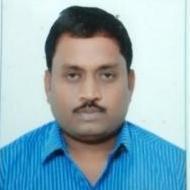 Rama Chandiran IELTS trainer in Chennai