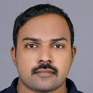 Ranjith Viswanath MBBS & Medical Tuition trainer in Bangalore