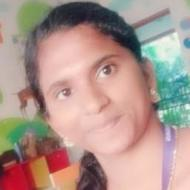 Meena U. Tamil Language trainer in Tittagudi