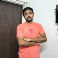 Kush Class 10 trainer in Moradabad