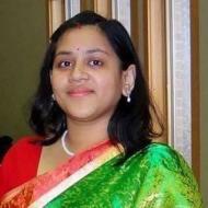 Sancharini D. NEET-UG trainer in Pune