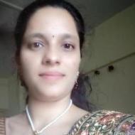 Saroj S. Marathi Speaking trainer in Thane