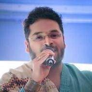 Sayan Gupta Vocal Music trainer in Pune