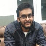 Ashish Sharma Python trainer in Jaipur