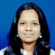 Trupti G. Marathi Speaking trainer in Mumbai