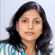 Meetu Gupta CPA trainer in Gurgaon