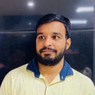 Chetan Gupta Japanese Language trainer in Delhi