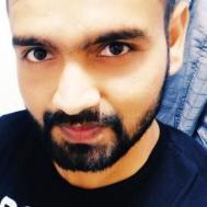 Virendra Saini Selenium trainer in Bangalore