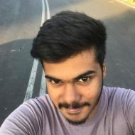 Nikhil Sai Mobile App Development trainer in Visakhapatnam