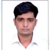Ankit Kumar sinha Class 10 trainer in Dhanbad