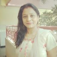 Mitali P. Class 10 trainer in Bangalore