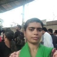 Aparna V. Class 10 trainer in Thane
