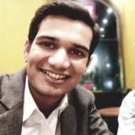 Neeraj Bhanot BBA Tuition trainer in Ludhiana