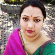 Gunjan M. Spoken English trainer in Kharagpur
