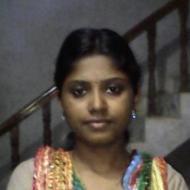 Ragi S. Class 9 Tuition trainer in Mumbai