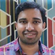 Ansari Eramangalath Mohamed Yousuf Amazon Web Services trainer in Bangalore